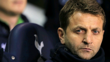 Tim Sherwood is still yet to discover how long he will remain in charge of first-team duties at White Hart Lane