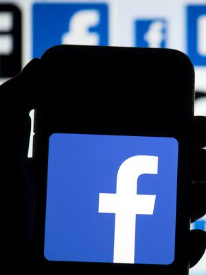 Facebook's plans for digital currency Libra have caused concerns among central banks (Dominic Lipinski/PA)