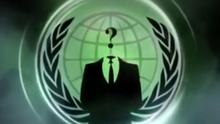"Anonymous ""declared war"" on jihadist sites in response to the Charlie Hebdo shooting massacre"