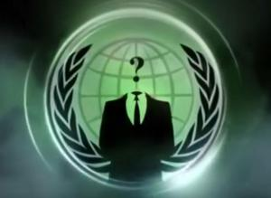 """Anonymous """"declared war"""" on jihadist sites in response to the Charlie Hebdo shooting massacre"""