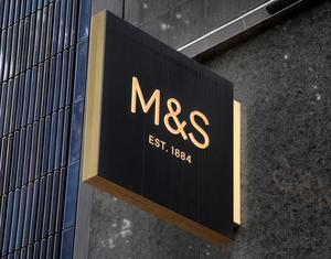 A branch of Marks and Spencer on Oxford Street, central London (Yui Mok/PA)