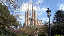 Barcelona, where Francesca last holidayed