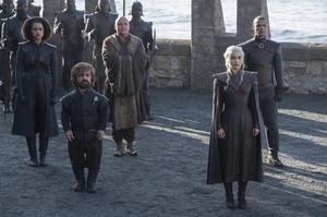 Game of Thrones series 7 will premiere in July.