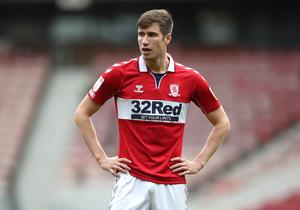 Paddy McNair is ready for a big 2021.