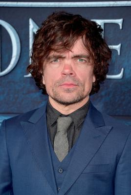 """HOLLYWOOD, CALIFORNIA - APRIL 10:  Actor Peter Dinklage attends the premiere of HBO's """"Game Of Thrones"""" Season 6 at TCL Chinese Theatre on April 10, 2016 in Hollywood, California.  (Photo by Alberto E. Rodriguez/Getty Images)"""
