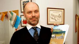 Well-known Limavady solicitor David Brewster passed away suddenly on January 20