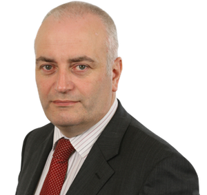 South Antrim: Trevor Clarke, DUP