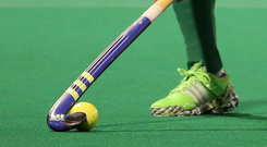 Ulster's John Jackson has been named captain of the Ireland indoor team for the European Championship trip to Santander next month. (stock photo)