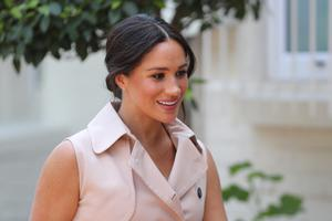 Meghan's legal team have said she would not have agreed to her letter being published (Chris Jackson/PA)