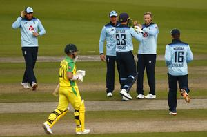 Australia recovered from a poor start (Jason Cairnduff/PA)