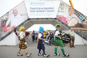 Press Eye - Belfast - Northern Ireland - 15th May 2019  First day of the Balmoral Show, in partnership with Ulster Bank at Balmoral Park outside Lisburn.   Picture by Jonathan Porter/PressEye