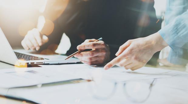 A company known as Odyssey Millennium Ltd (OML) is involved in the project, with planning advisers Turley (stock photo)