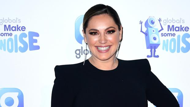 Model and TV personality Kelly Brook has been left shaken after her home was burgled (Ian West/PA)