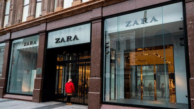 High street favourite Zara has revealed it will reopen its Belfast store next week