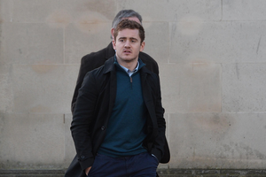 Paddy Jackson. Pic Pacemaker.