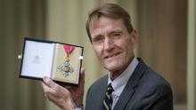 Author Lee Child (Victoria Jones/PA)