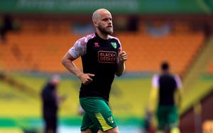 Teemo Pukki is part of a Norwich team who have scored just once in seven matches (PA)