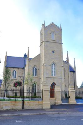 St. Patricks Church, Donaghmore