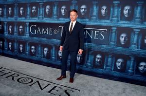 """HOLLYWOOD, CALIFORNIA - APRIL 10:  Actor Tom Wlaschiha attends the premiere of HBO's """"Game Of Thrones"""" Season 6 at TCL Chinese Theatre on April 10, 2016 in Hollywood, California.  (Photo by Alberto E. Rodriguez/Getty Images)"""