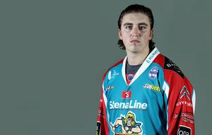 Saver: Jackson Whistle made a vital penalty stop for Giants