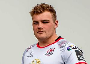 Setting strategy: Eric O'Sullivan says Ulster must focus on their own game plan