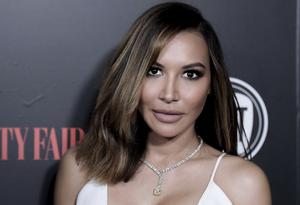 The search has resumed for missing Glee actress Naya Rivera, who went missing during a boating trip in southern California (Richard Shotwell/Invision/AP)