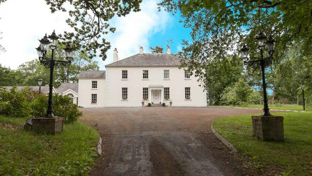 No 5 - Belvedere House, 228 Ballylesson Road, Drumbo, Lisburn, County Antrim, BT27 5TS - Price £1,650,000