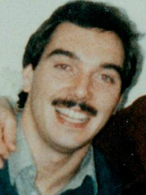 Undated handout photo issued by the Hillsborough Inquests of Peter Reuben Thompson , one of the 96 victims of the Hillsborough disaster. PRESS ASSOCIATION Photo. Issue date: Tuesday April 26, 2016. The tragedy unfolded on April 15 1989 during Liverpool's FA Cup tie against Nottingham Forest as thousands of fans were crushed on Sheffield Wednesday's Leppings Lane terrace.  Photo credit should read: Hillsborough Inquests/PA Wire  NOTE TO EDITORS: This handout photo may only be used in for editorial reporting purposes for the contemporaneous illustration of events, things or the people in the image or facts mentioned in the caption. Reuse of the picture may require further permission from the copyright holder.