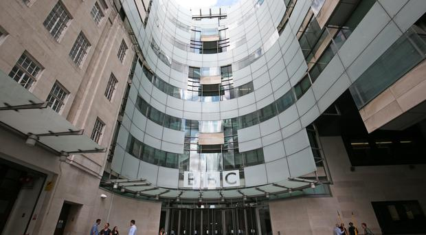 The BBC has revealed the pay packets of its talent (Jonathan Brady/PA)