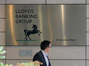 The details were reported alongside half-year earnings (Nick Ansell/PA)
