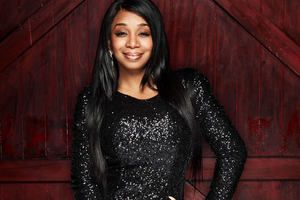 Channel 5 undated handout photo of Tiffany Pollard, one of the contestants in this year's Celebrity Big Brother. PRESS ASSOCIATION Photo. Issue date: Tuesday January 5, 2016. See PA story SHOWBIZ Brother. Photo credit should read: Jonathan Ford/Channel 5/PA Wire  NOTE TO EDITORS: This handout photo may only be used in for editorial reporting purposes for the contemporaneous illustration of events, things or the people in the image or facts mentioned in the caption. Reuse of the picture may require further permission from the copyright holder.