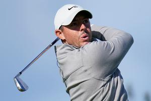 Rory McIlroy has defended his conduct during an incident at the Farmers Insurance Open regarding a drop.