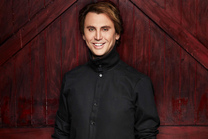 Channel 5 undated handout photo of Jonathan Cheban, one of the contestants in this year's Celebrity Big Brother. PRESS ASSOCIATION Photo. Issue date: Tuesday January 5, 2016. See PA story SHOWBIZ Brother. Photo credit should read: Jonathan Ford/Channel 5/PA Wire  NOTE TO EDITORS: This handout photo may only be used in for editorial reporting purposes for the contemporaneous illustration of events, things or the people in the image or facts mentioned in the caption. Reuse of the picture may require further permission from the copyright holder.