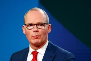 Comments: Simon Coveney says he backs 'modest' extensions to Brexit grace periods
