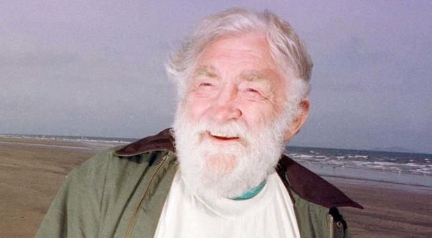 Broadcaster and botanist David Bellamy has died at the age of 86 (David Cheskin/PA)
