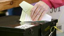 The Electoral Office, which was accused of falling below the standards of service expected during last December's general election, responded by saying many of the issues raised were unfounded and inaccurate. Picture credit; Damien Eagers / Irish Independent 4/10/2013
