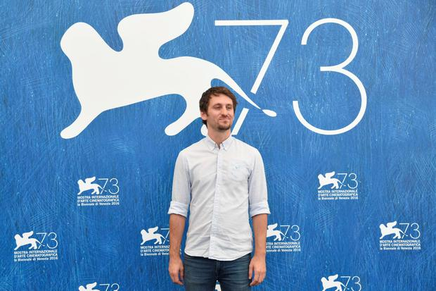 "Director Raul Arevalo attends a photocall of the movie ""Tarde Para La Ira"" ( The Fury Of A Patient Man) presented in the ""Orizzonti"" selection at the 73rd Venice Film Festival on September 2, 2016 at Venice Lido.TIZIANA FABI/AFP/Getty Images"