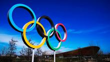 Only 53% of the qualification has been completed for this summer's Olympic Games.