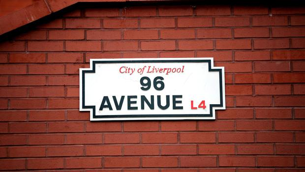 "A general view of 96 Avenue, Liverpool. The avenue has been specially designed to reconnect the stadium to the wider community and Stanley Park. PRESS ASSOCIATION Photo. Picture date: Friday September 9, 2016. Photo credit should read: Peter Byrne/PA Wire. RESTRICTIONS: EDITORIAL USE ONLY No use with unauthorised audio, video, data, fixture lists, club/league logos or ""live"" services. Online in-match use limited to 75 images, no video emulation. No use in betting, games or single club/league/player publications."
