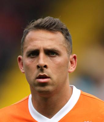 Michael Chopra who has lifted the lid on his gambling addiction and spoken about how players would bet sums of £30,000 on the team bus