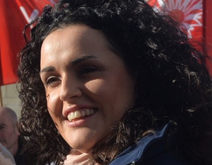 Belfast North: Gemma Weir, The Workers Party