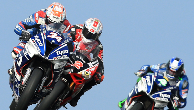 The North West 200 motorcycle races are also on this week