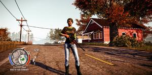 State of Decay: genitalia weren't noticed until developer came to update the game