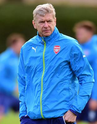 Arsenal manager Arsene Wenger knows not to expect an easy ride from Sunderland at the Stadium of Light