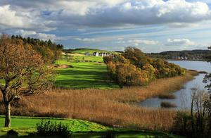 The Lough Erne resort in Co Fermanagh will play host to the G8 summit in June