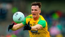 Tall order: Donegal's Jason McGee faces big test