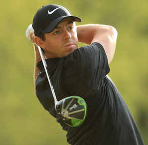 In the money: Rory McIlroy