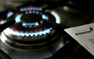 British Gas has seen smaller competitors chip away at its market share in recent years (PA)