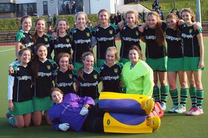 Sullivan is now to the semi-finals of the Schools Cup after beating Dalriada at home on January 31.