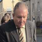James Weir outside Downpatrick Crown Court